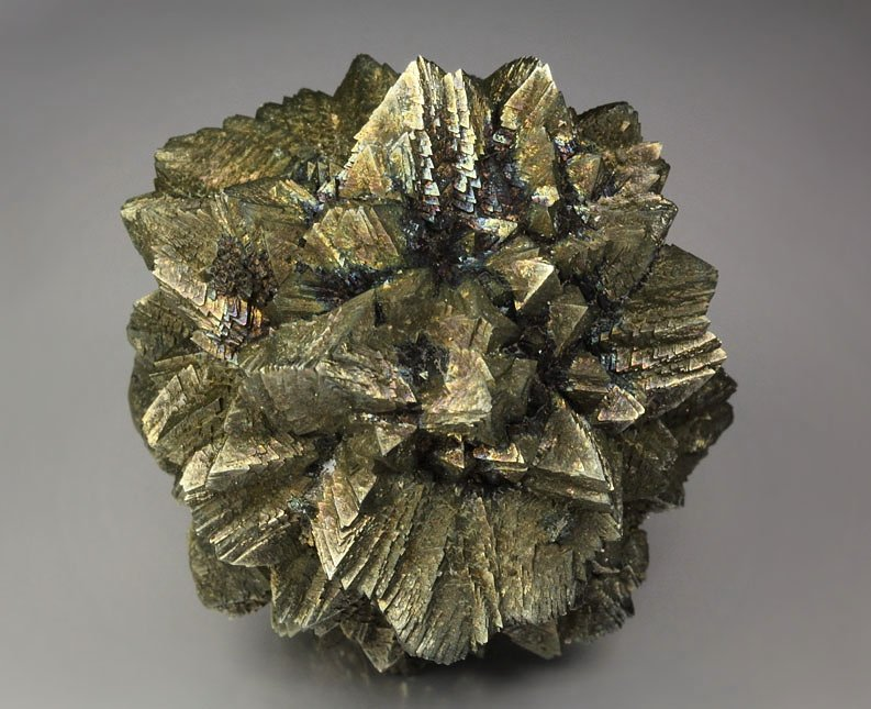 MARCASITE floater